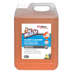 Mr Muscle® Bodenreiniger, 5 Liter