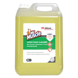 Mr Muscle® Ofenreiniger, 5 Liter