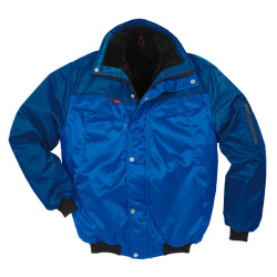 Winter-Pilotjacke Icon #100809