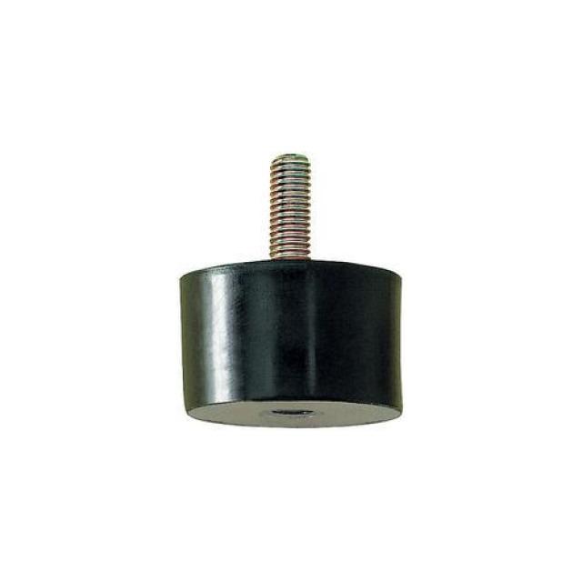 gummi metall puffer aus b jetzt kaufen im k e online shop. Black Bedroom Furniture Sets. Home Design Ideas