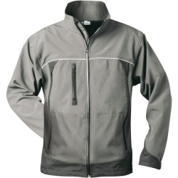 Jacke Beta, Softshell