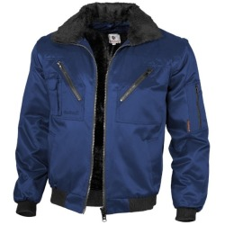 Qualitex Pilotjacke